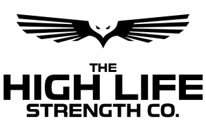 THE HIGH LIFE STRENGTH CO.