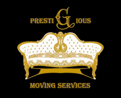 Prestigious Moving Services