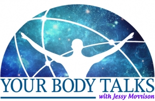 Your Body Talks with Jessy Morrison