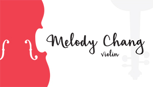 Melody Chang Violin Studio