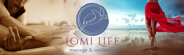 Lomi Life Massage & Wellbeing