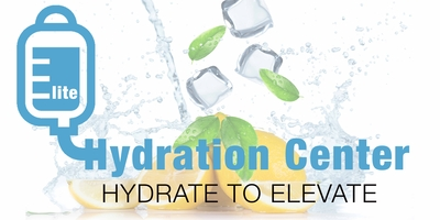 Elite Hydration Center