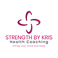 Strength by Kris