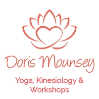 Doris Mounsey