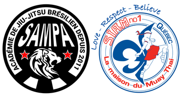 Sampa Jiu-Jitsu & Siam No. 1 Muay Thai