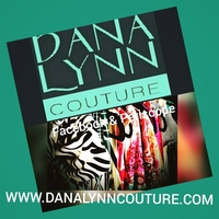 DANA LYNN COUTURE Fashion  & Style Studio