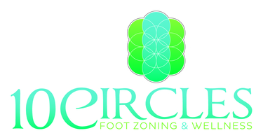 10 Circles Foot Zoning & Wellness