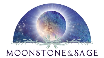 Moonstone and Sage