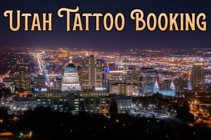 Utah Tattoo Booking
