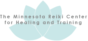 The Minnesota Reiki Center for Healing and Training