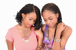 African hair braiding by anita
