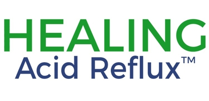 Healing Acid Reflux Naturally