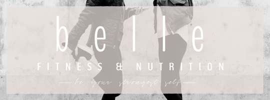 Belle Fitness and Nutrition