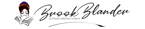 Literary Coaching with Brook Blander