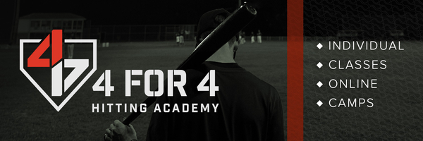 4 For 4 Hitting Academy