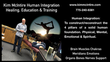 Kim McIntire Human Integration