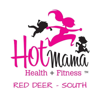 Hot Mama Fit - Red Deer