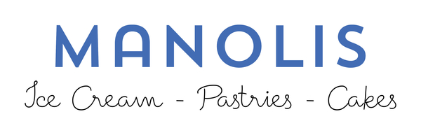Manolis Ice Cream, Pastries, & Cakes