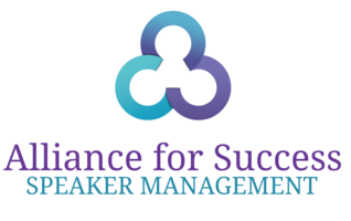Alliance for Success Speaker Management