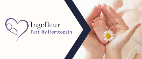 Ingefleur Fertility Homeopath