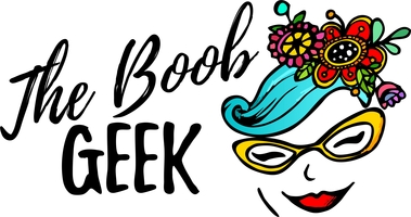 The Boob Geek