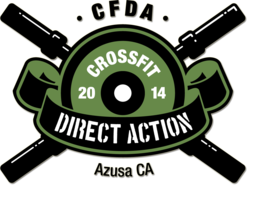 CrossFit Direct Action