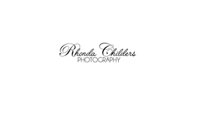Rhonda Childers Photography