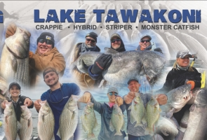 Lake Tawakoni Guide Service
