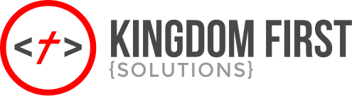Kingdom First Solutions