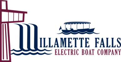 Willamette Falls Electric Boat Company
