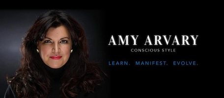 Mindset by Amy Arvary