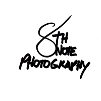 8th Note Photography