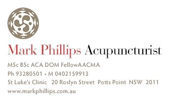 Mark Phillips Acupuncture