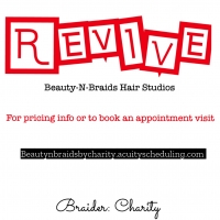 Beauty-n-Braids by Charity