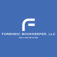 Forensic Bookkeeper