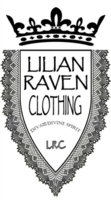 Lilian Raven Clothing