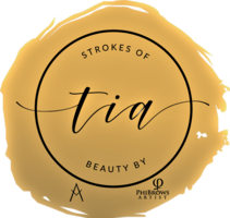 Strokes of Beauty by Tia LLC