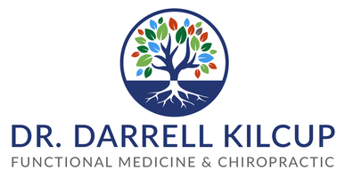 Dr. Darrell Kilcup, Functional Medicine and Chiropractic