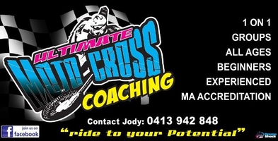 Ultimate Motocross Coaching
