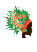 Raw Soul Food by Sistahintheraw