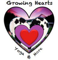 Growing Hearts Yoga & More