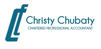 Christy Chubaty Chartered Professional Accountant