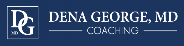 Dena George MD Coaching