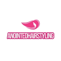 Anointed Hair Styling
