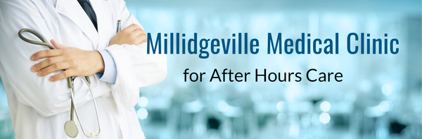 Millidgeville Medical Clinic