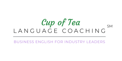 Cup of Tea Language Coaching