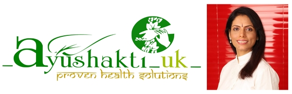 Ayushakti UK