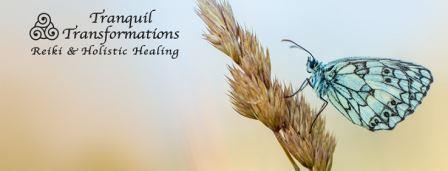 Tranquil Transformations Reiki and Holistic Healing