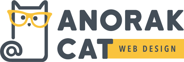 Anorak Cat Web Design LTD