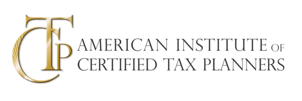American Institute of Certified Tax Planners